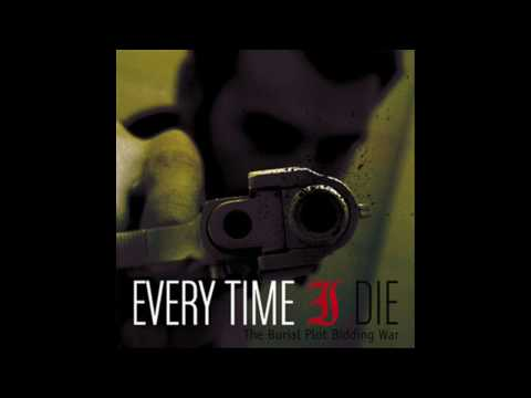 Every Time I Die - The Emperor