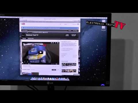 2013 Hackintosh Build Part 8