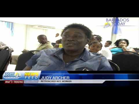 BARBADOS TODAY EVENING UPDATE APRIL 29, 2016