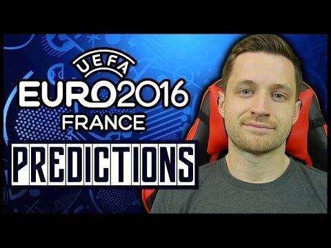 download lagu MY EURO 2016 PREDICTIONS! - IMO#22 gratis