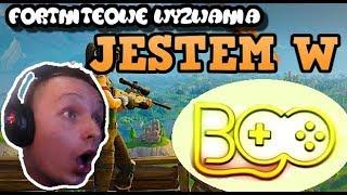 FortniteOwe Wyzwania #5 - JESTEM W BCC! CZEPIAK KILL!