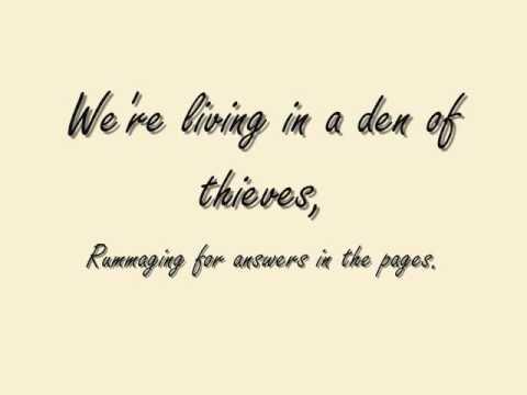Regina Spektor - Us Lyrics