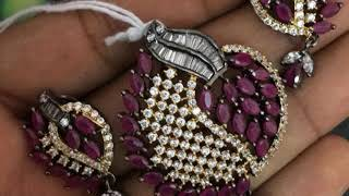 Fancy and Silk thread Jewelry Collections   Latest Collections