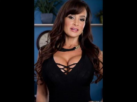 Lisa Ann: The Hottest Cougar video