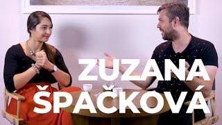 DEEP TALKS 19: Zuzana Špačková (I AM ZUZ)