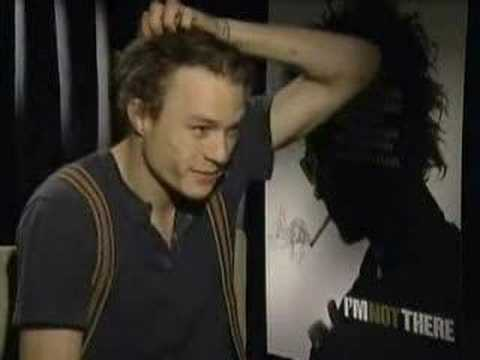 Heath Ledger INT interview CBS3 Nov 2007: by 'anna123'
