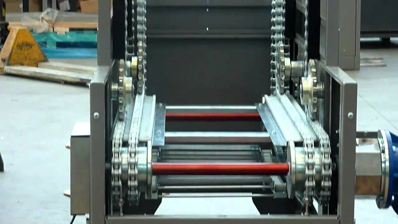 Tvc Vertical Elevators Youtube