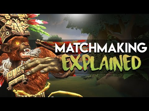 SMITE: How does Matchmaking work? MATCHMAKING EXPLAINED!