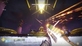 Destiny 2: Infinite Merciless Ammo Glitch Vs Calus