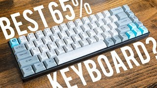 Best Value 65% Keyboard? - Akko 3068 Mechanical Keyboard Review
