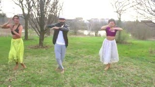 Cham Cham Dance | Baaghi | Choreography by Chase Constantino