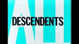 Watch Descendents All-O-Gistics video