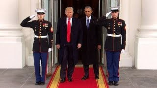 These Were The Best Moments Of President Trump
