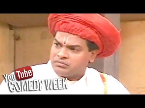 Shrimant Damodar Pant - Bharat Jadhav Vijay Chavan - Marathi...