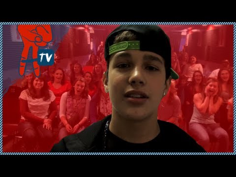 Austin Mahone Takeover - Austin Mahone's Salt Lake City Radio Interview & Performance - Austin Mahone Takeover Ep. 4