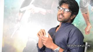 ram-charan-interview-about-bruce-lee-the-fighter