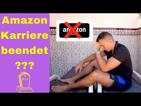 Amazon Account gesperrt - Fake Bewertungen ... das Ende?