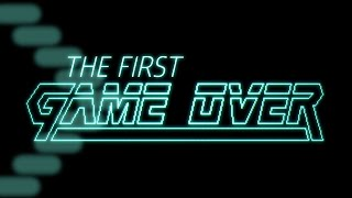 Retrohistories: The First Game Over