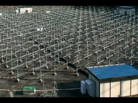 HAARP-LIKE facility in Japan
