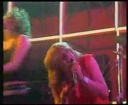 Accept - Im A Rebel