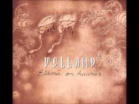 Kappale on folkrock-yhtye Vellamon marraskuussa 2015 julkaistavalta Koskenkylä - albumilta. This song is taken from Vellamo's forthcoming album called Koskenkylä. It will be released in...