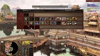"Let's Battle Together Age of Empires III - 133 - ""Das ist GG"" - DerU (2019) [Battlebrothers/HD+]"