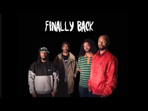 Souls of Mischief & Adrian Younge – 'Finally Back'