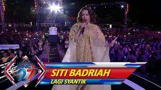 Pembukaan Spektakuler Siti Badriah Lagi Syantik Kilau Raya Mnctv 27 20 10