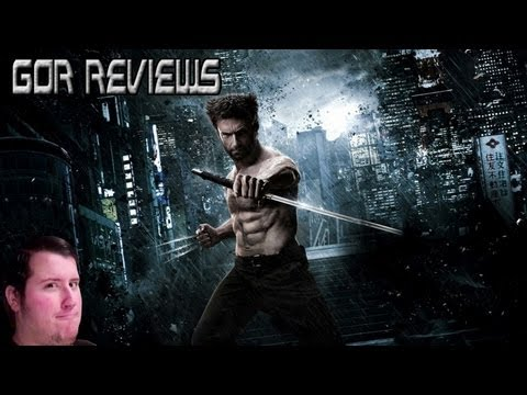 The Wolverine (2013) Movie Review