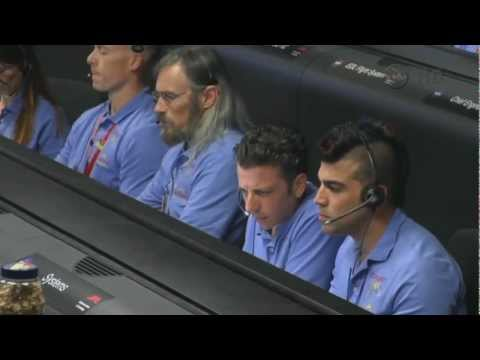"NASA -  Mars Curiosity Entry/Decent and Landing ""7 Minutes of Terror!"" Full Story! (HD)"