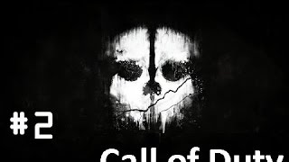 [Call Of Duty Ghosts # 2 - Review Game Movie] Video