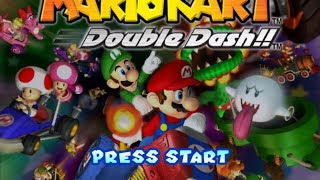 Mario Kart Double Dash Full Game HD