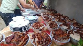 Specialty food humiliation of the most successful wedding copper mine lang son I Thai lang Son