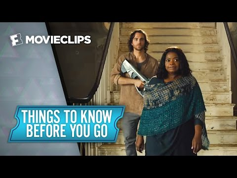 Octavia Spencer's Things To Know Before Watching The Divergent Series: Allegiant (2016) HD