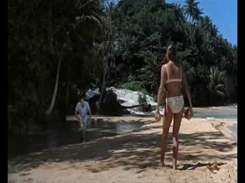 Dr No - Under The Mango Tree