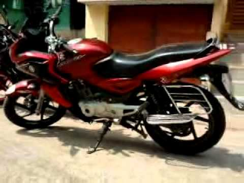Cbr 150 Modified Modified Pulsar 150 And