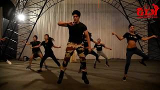 Yaad aa Gayi Jaatni || Dance Practice with Anirudh || 24 hours to go