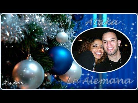 ВОТ ЭТО ТАНЕЦ!!!.. ❄️ МАГИЯ.. ❄️  исп.  ATAKA & LA ALEMANA