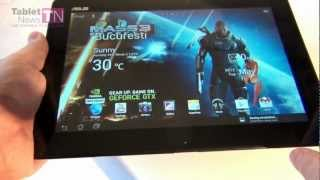 Asus Transformer Pad 300 review - Tablet-News.com