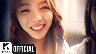 Ailee(???) _ Heaven MV