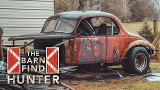 $900 Richard Petty 426 Wedge Engine and a whole bunch of Ford Galaxies | Barn Find Hunter - Ep. 44