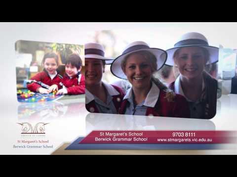St Margaret's School & Berwick Grammar School Overview
