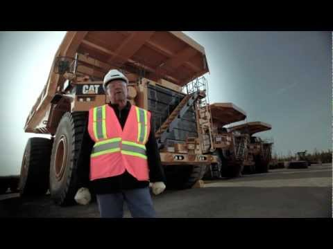 Detour Gold - Careers Video