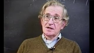 Noam Chomsky on the Mondragon cooperatives and Workers