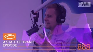 A State Of Trance Episode 888 Asot888 Armin Van Buuren