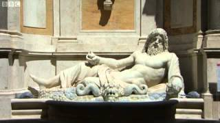Caligula with Mary Beard  BBC Documentary 2013