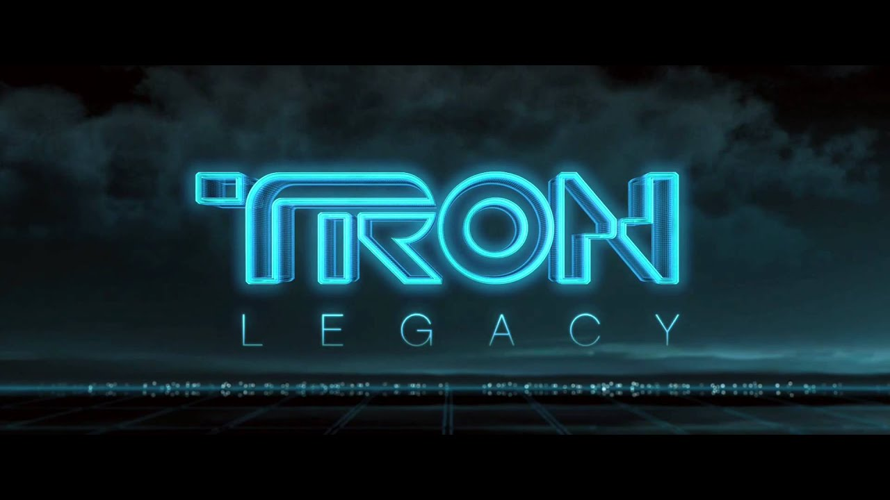 Tron Legacy from Disney Studios