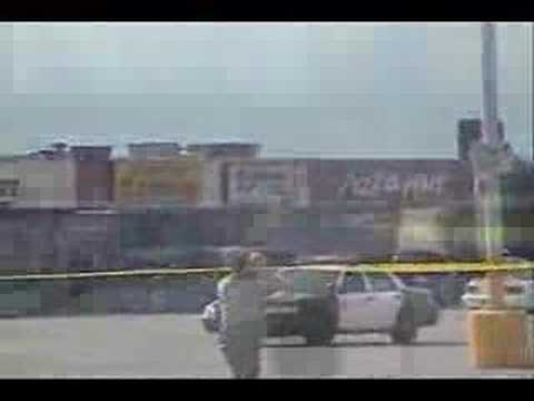 LASD&LAPD Response to Officer down&Crime Scene