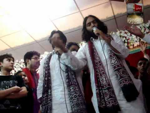 Live Muqadas Kazmi - Aisa Badshah Hussain(as) Hai - Jashan Imam...