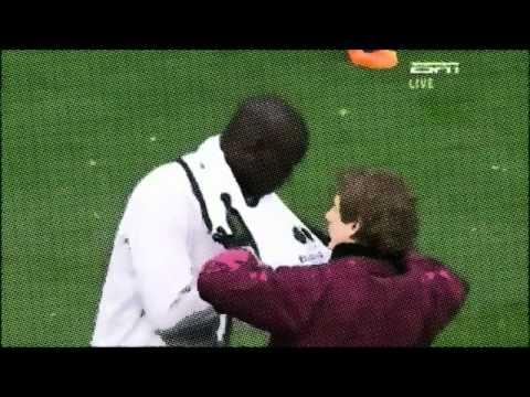 Mario Balotelli: Funny Bits Good Luck at Liverpool FC